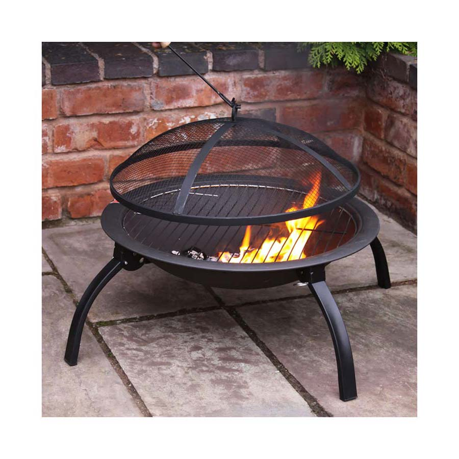 your fire pit bbq will provide tasty barbeque and warm. Black Bedroom Furniture Sets. Home Design Ideas