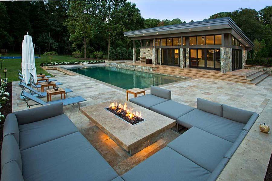 Modernize Oneself With Modern Fire Pit Fire Pit