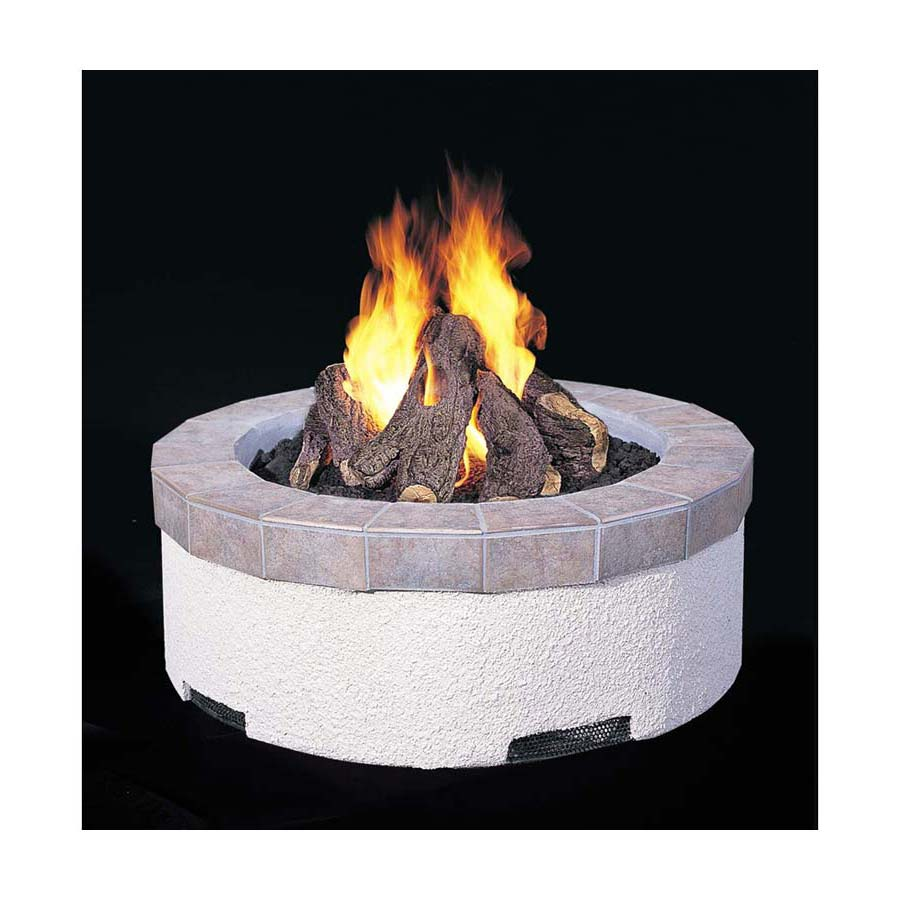 Outdoor Gas Fire Pit Buy One Today Fire Pit