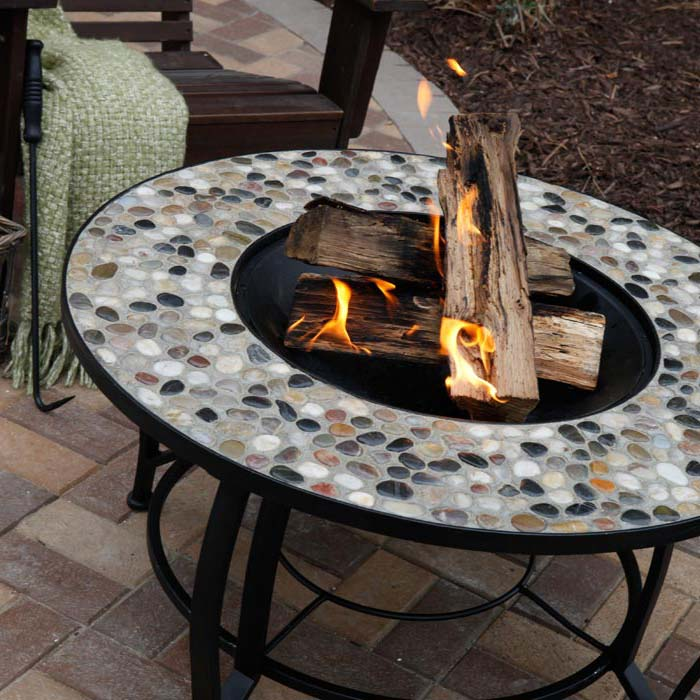 Get Good Wood Burning Fire Pit For You Fire Pit