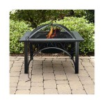 homemade fire pit valuable addition to your backyard fire pit landscaping ideas design. Black Bedroom Furniture Sets. Home Design Ideas
