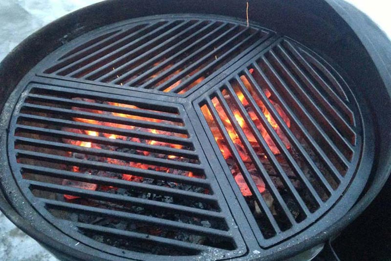 Fire Pit Cooking: Beneficial Option To Stay Satisfied With ...