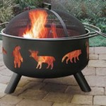 Landmann USA 28347 Big Sky Fire Pit photo